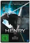 Henry V - STEELBOOK