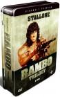 Rambo Trilogy - Kinowelt Premium (1+2+3) uncut Tin Box