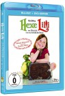 Disney Hexe Lilli   Single BLU RAY Disk Edition ohne DVD