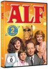 Alf - Staffel 2 - Erstauflage!!! UNCUT - NEU/OVP