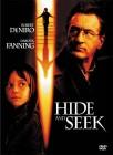Hide and Seek -Robert De Niro, Dakota Fanning, Famke Janssen