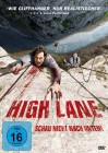 High Lane (DVD) Ungekürzte Fassung! Französischer Horrortrip