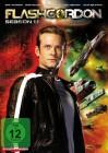 Flash Gordon - Season 1.1 - 3 DVD's/NEU/OVP