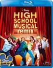 Disney High School Musical Remix