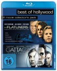 Best of Hollywood: Flatliners / Gattaca