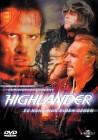 Highlander - Es kann nur einen geben - DVD FSK 18