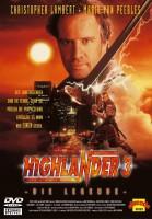 Highlander 3 - Die Legende (31918)