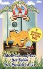 Alfred Jodocus Kwak DVD 3