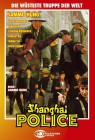 Shanghai Police - Die wüsteste Truppe der Welt - Cover A
