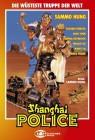 Shanghai Police - Die wüsteste Truppe der Welt - Cover B