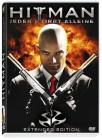 Hitman - Jeder stirbt alleine - Extended Edition DVD FSK18