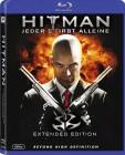 Hitman - Jeder stirbt alleine - Extended Edition (Blu Ray)
