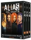 Alias - Die Agentin - 1. Staffel