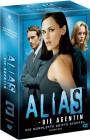 Alias - Die Agentin - 3. Staffel
