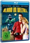 Alarm im Weltall Blu-ray Forbidden Planet (Pidgeon Nielsen)