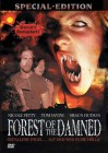 Forest of the Damned - steelbook uncut ovp!