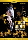 State of Violence - Limited Gold Edition