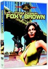 Foxy Brown UNCUT DVD