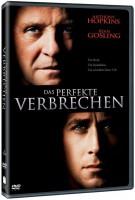 Das perfekte Verbrechen (UNCUT) -Anthony Hopkins- DVD