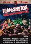 Frankensteins H�llenmonster - Hammer Edition