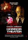 Horror Theater 3: The Wish & Snake Girl - Japan-Horror - DVD
