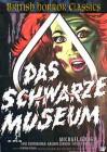 Das schwarze Museum - British Horror Classics