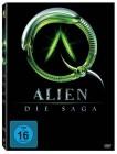 Alien - Die Saga  (5 Discs)
