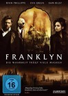 Franklyn - DVD - FSK 16 - Fantasy-Thriller