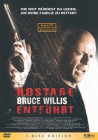 HOSTAGE - Entführt - Mit BRUCE WILLIS - 2 - Disc Edition !!!