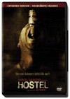 DVD Hostel - Extended Version
