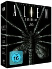Alien Anthology - Box Set - Limited Edition (6 Discs) - OOP