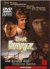Hot Boyz, PM Action, Silkk The Shocker, Jeff Speakman, uncut