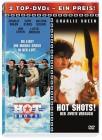 Hot Shots! Teil 1 + Teil 2
