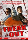 Freak Out - The next scary movie  NEU OVP
