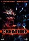 Creature - It's a killing machine...from outer space