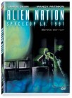 Alien Nation - Spacecop L.A. 1991 (James Caan) UNCUT - DVD