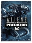 Aliens vs. Predator 2 DVD FSK18