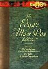 Edgar Allan Poe Collection (3 DVDs)