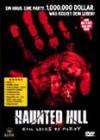 Haunted Hill (Erstauflage)