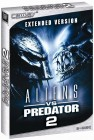 DVD Aliens vs. Predator 2 - Extended Version 2Disc