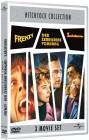 Hitchcock Collection - 3 Movie Set: Frenzy / Der zerrissene