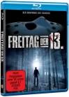 Blu-ray Freitag der 13.