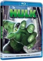 Hulk - Ovp Uncut Blu-ray Jennifer Connelly Nick Nolte E.Bana