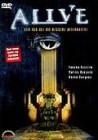 Alive - Der Tod ist die bessere Alternative DVD