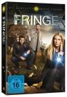 Fringe - Staffel 2 im Pappschuber ohne FSK Flatschen