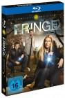 Fringe - Die komplette 2. Zweite Staffel - 4-Disc - Bluray