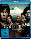 Cold Prey - Eiskalter Tod - Blu Ray - NEU/OVP