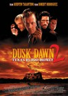 From Dusk Till Dawn 2 - Texas Blood Money - DVD Neu+OVP