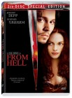 From Hell - 2-Disc Special Edition DVD - J. Depp