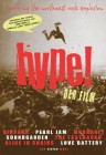 Grunge HYPE! - Der Film Nirvana Soundgarden DVD RAR!
